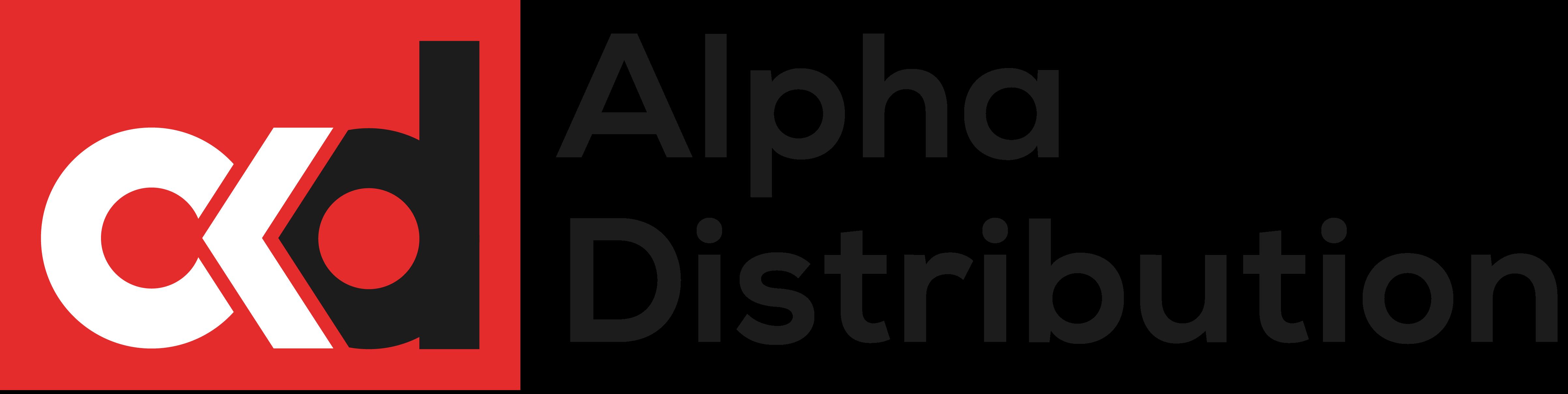Alpha Distribution ApS